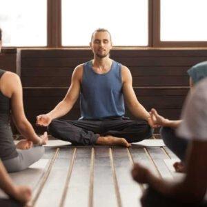 Curso Profesor de Yoga 1 Nivel