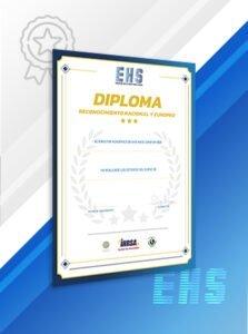 certificado entrenador personal