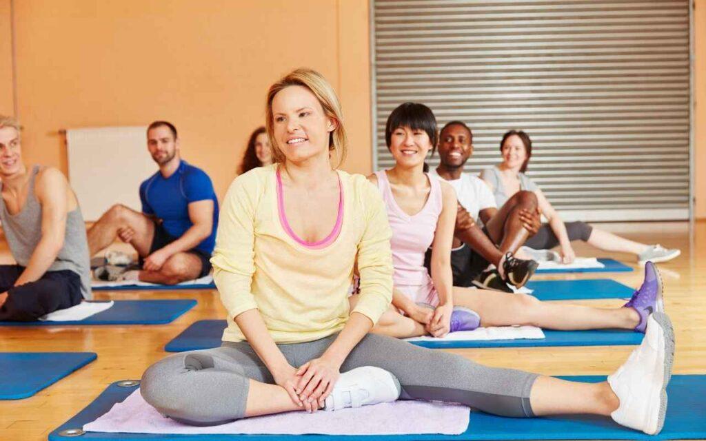 precio clases grupales pilates
